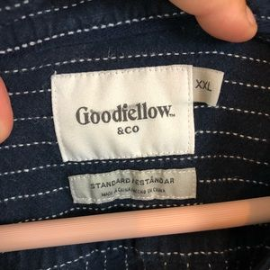 Goodfellow & Co Shirts - LAST CHANCE💐Goodfellow long sleeve button down